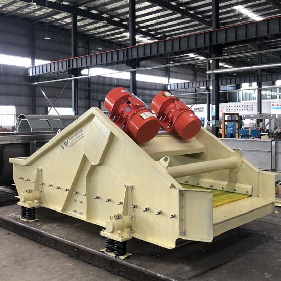 VRV Linear vibrating screen